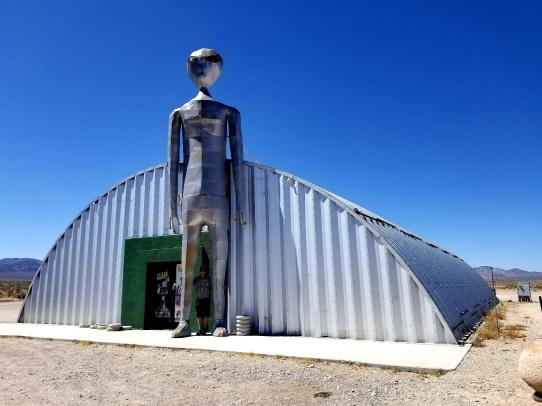 Alien Research Institute