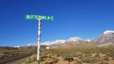 Buttermilk Rd