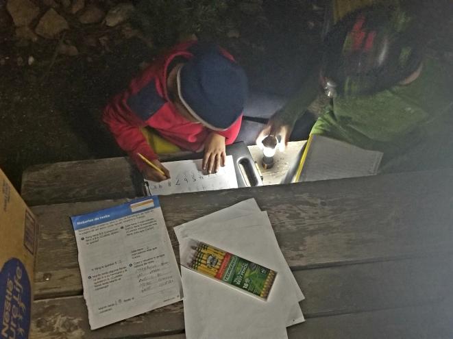 Lantern homework 2