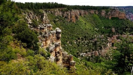 Navajo Hoodoos