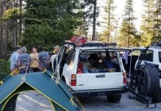 Buck Island Camp 3