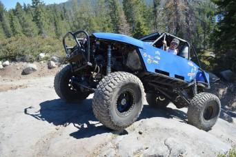 buggy climb