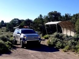 hickson camp