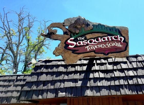 The Squatch