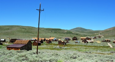 Bodie Township