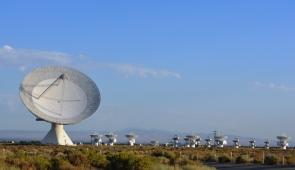 Caltech Radio Array
