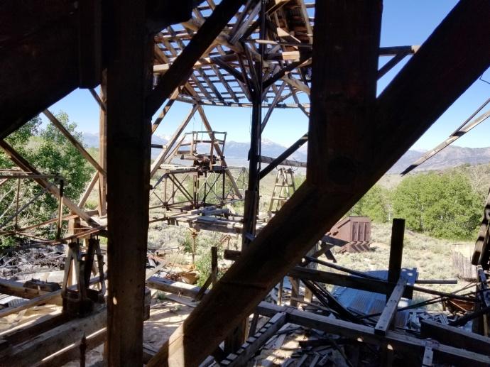 Chemung mill