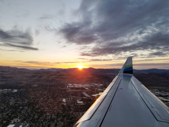 Reno Airborne 2