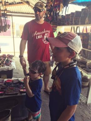 bazaar boys