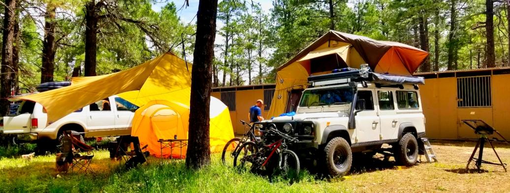 Camp Wildwood