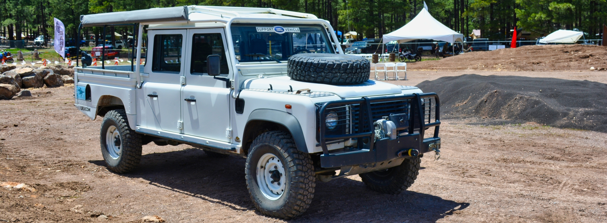 Overland Expo West >> Impressions The Overland Expo West 2019 Wildwood Expedition
