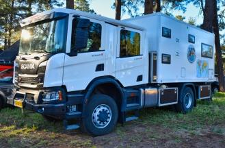 Scania Build