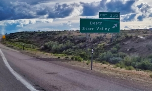 Deeth Starr Valley