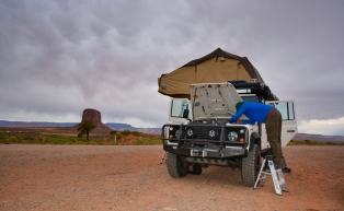 Life with LandRover