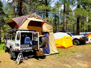 Camp Wildwood OEW