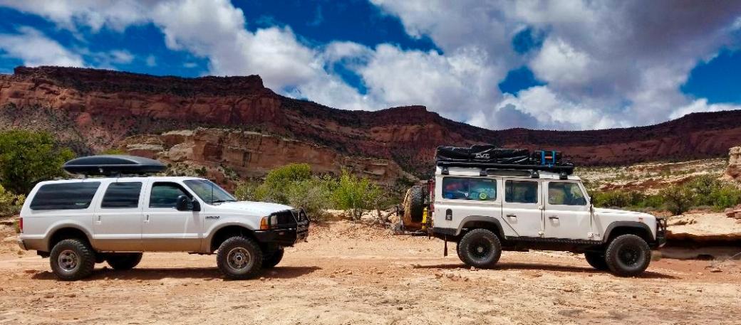 Expedition Caravan