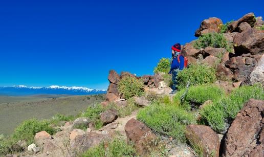 Finn summits