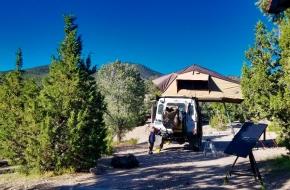 Icky camp