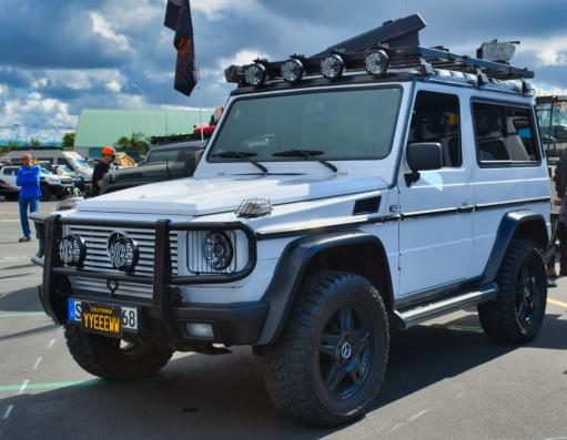 G-Wagen 300